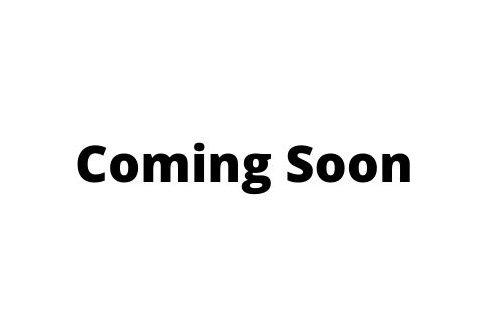 Bar Menu – Coming Soon