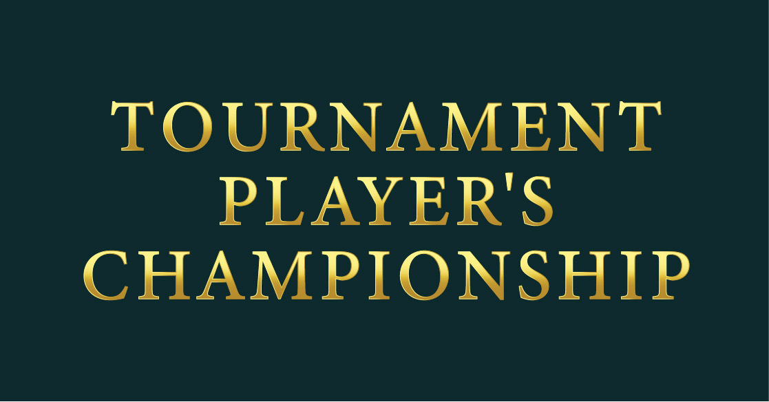 Tournament Player's Championship