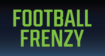 Football Frenzy Giveaway